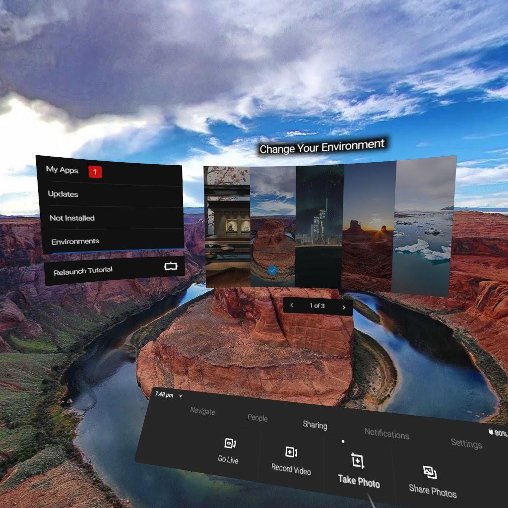 Oculus Go Review - NerdZoom de