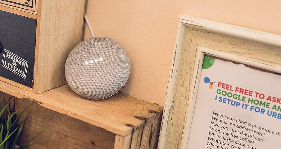 Google Home Mini Des Reviews Zweiter Teil Nerdzoomde