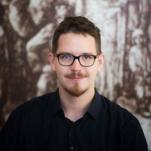 Michal Kohútek